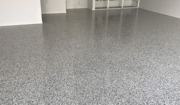 epoxy flooring in Pakistan