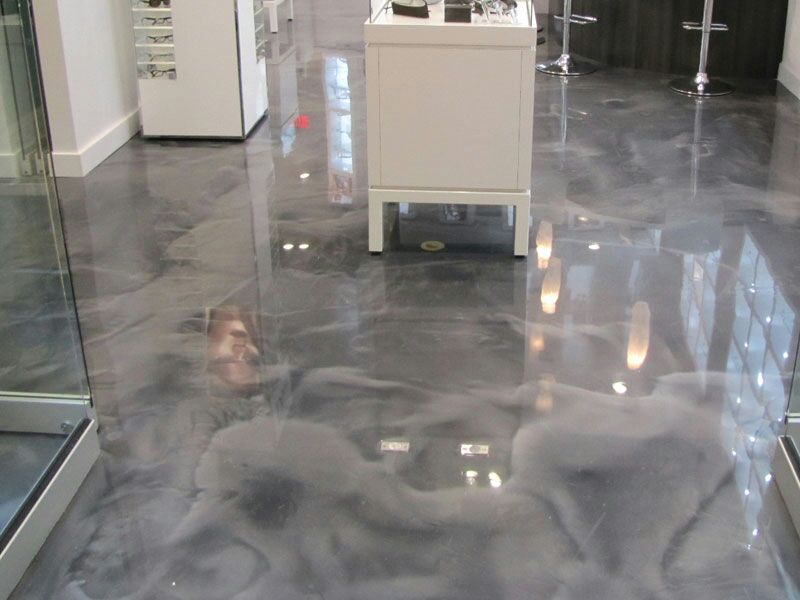 3d metallic epoxy floor Lahore trendsetters 4Walls galleria design house bedroom office interiors s Abdullah tiles marble