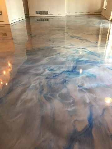 3d epoxy floors in Islamabad karachi Lahore 4walls sabdullah galleria design trendsetters spanish italin tiles house office commerical decoration
