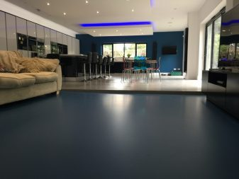 commerical epoxy flooring Pakistan