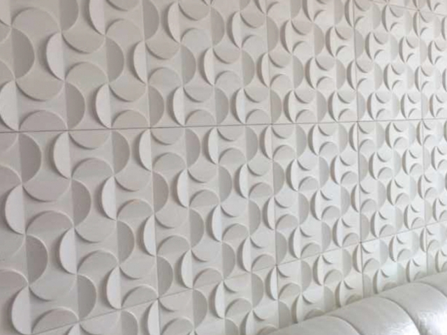 3d leather walls in lahore pakistan 3d wall panels for Wallpaper sheets for walls