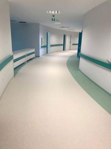 epoxy Flooring Islamabad Lahore Hospitals